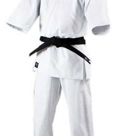 ISAMU 勇 ISAMU Op maat gemaakte Full Contact karate Pak