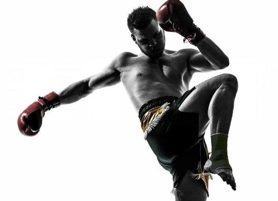 Kick(Boxing)