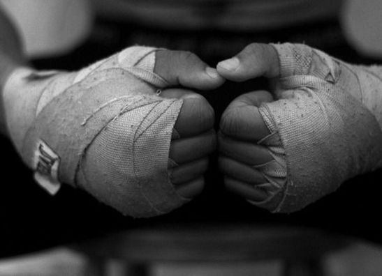 Hand wraps - Inner Gloves