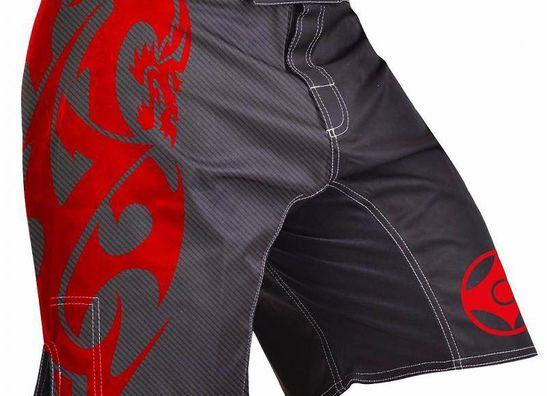 Kyokushin Shorts/Pants