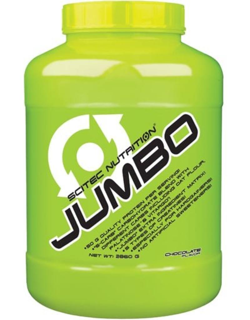 SCITEC NUTRITION Scitec Jumbo 2860G