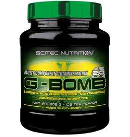 SCITEC NUTRITION G-bomb 2.0 308g
