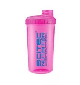 SCITEC NUTRITION Scitec Shaker Neon pink
