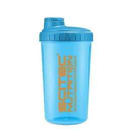 SCITEC NUTRITION Scitec Shaker Neon blue