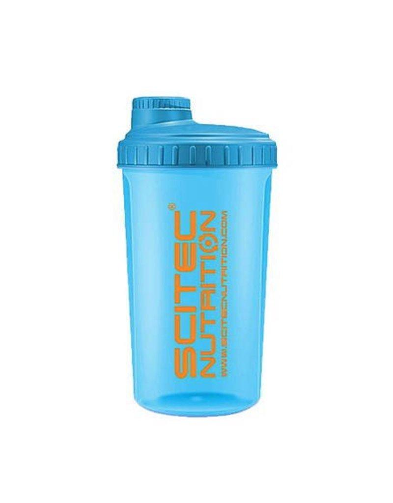 SCITEC NUTRITION Scitec Shaker Neon blauw