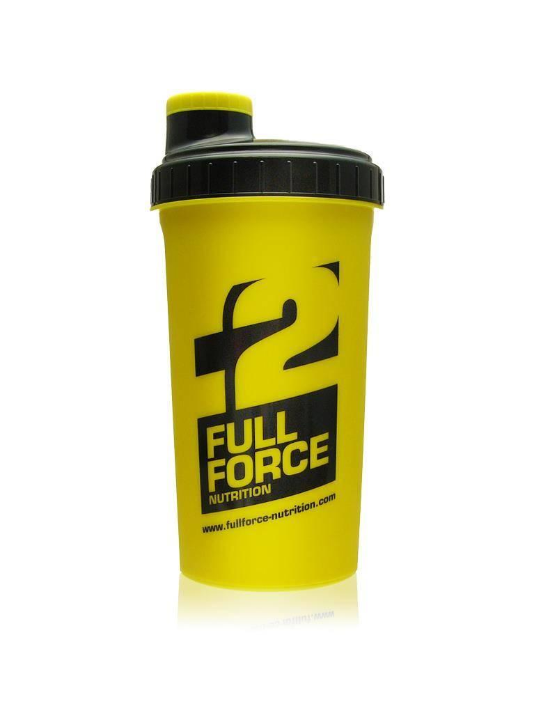 SCITEC NUTRITION Scitec Shaker Full force