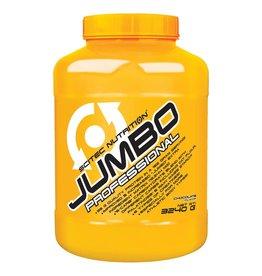 SCITEC NUTRITION Jumbo professional 3240g