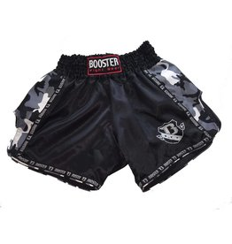 BOOSTER Booster kickbox Camo short TBT PRO 4.26