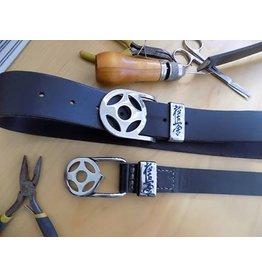 Buffalo Leather Belt – Kyokushin Kanku