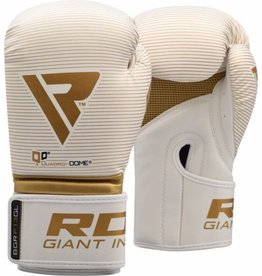 RDX SPORTS Boxing gloves REX F13 Gold