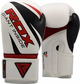 RDX SPORTS Boxing gloves REX F10 White