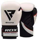 RDX SPORTS RDX (Kick)boks handschoenen REX F8 Wit