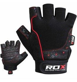 RDX SPORTS Sportschool handschoenen Armara Rood vrouwen