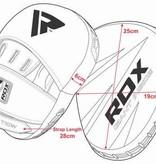 RDX SPORTS RDX T10 HOOK & JAB FOCUS PADS