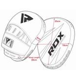 RDX SPORTS RDX T10 HAAK & JAB FOCUS PADS