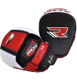 RDX SPORTS RDX Focus pas MULTI T2 Red/black