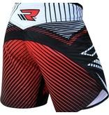 RDX SPORTS MMA broekje R1 - rood