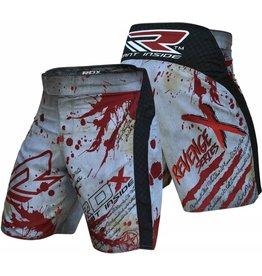 RDX SPORTS MMA Short revange serries - Blood