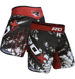 RDX SPORTS MMA Short multi - grey
