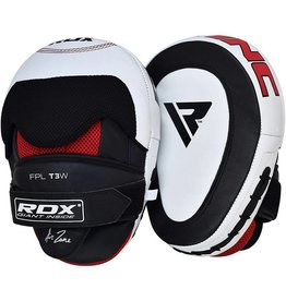 RDX SPORTS RDX T3 Leather Boxing Pads