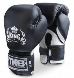 King Professional Bokshandschoen Double Velcro