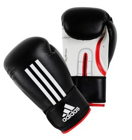 Adidas Energy 100 (Kick) Boxing Gloves Black / White