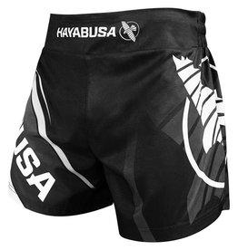 HAYABUSA Muay Thai Kickboks Broekje 2.0 Zwart