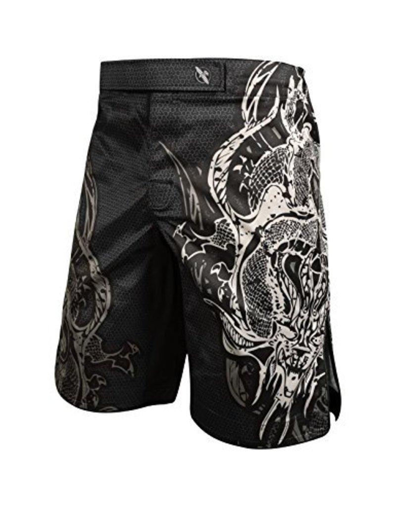 Hayabusa Mizuchi 2 MMA Shorts pour Jujitsu NO GI kick boxing