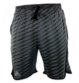 Adidas Training MMA Short Grijs