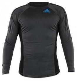 Adidas Grappling Rash guard Lange Mouw