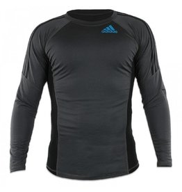 Adidas Grappling Rash guard Lange Mouw