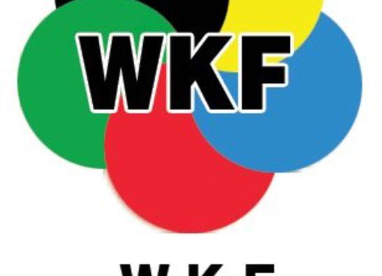 WKF Approved Beschermers