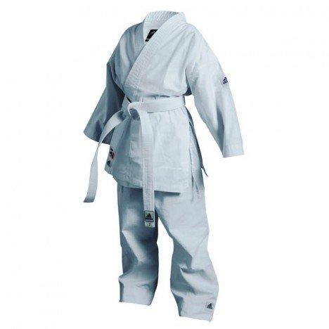capa error regular  Adidas Karate suit K200 Kids - KYOKUSHINWORLDSHOP