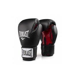 Everlast Rodney boxing gloves Black/Red