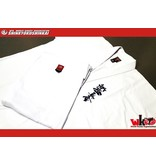 ISAMU  勇ISAMU SHIN KYOKUSHINKAI FULL CONTACT COMPETITION KARATE GI