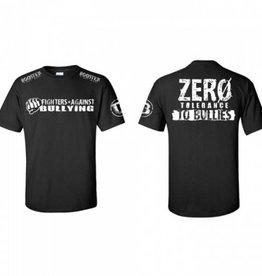 BOOSTER BOOSTER ZERO TOLERANCE PRO T-SHIRT