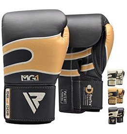 RDX SPORTS BAZOOKA BOXING GLOVES BY RDX