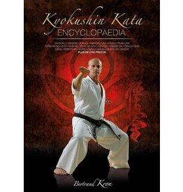 SHIHAN KRON Shihan Kron Kyokushin Kata Encyclopaedia