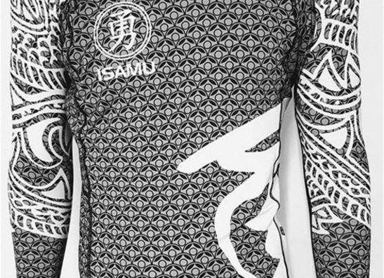 Rash Guard shirts