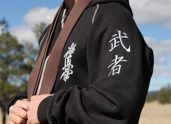 Kyokushin Kleding