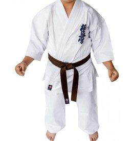 ISAMUFIGHTGEAR Model K770 Stretch Full Contact Kyokushinkai Karate Gi