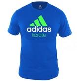 Adidas Adidas Karate T-shirt