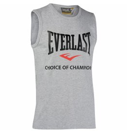Everlast Everlast Sleeveless boxing shirt - Gray