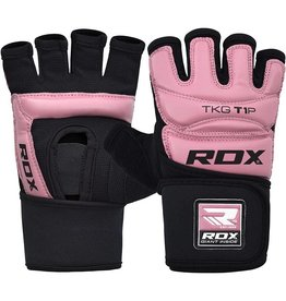 RDX SPORTS RDX T1 WOMEN PINK GLOVES