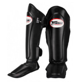 Twins Twins Shinguard SGL 7-Black
