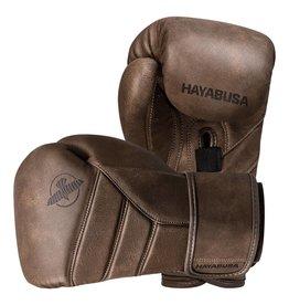 HAYABUSA Hayabusa Kanpeki Elite T3 Premium lederen bokshandschoenen