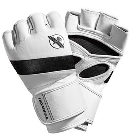 HAYABUSA Hayabusa T3 MMA Handschoenen Wit/Zwart