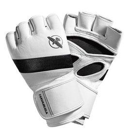 HAYABUSA Hayabusa T3 MMA Gloves White / Black WHILE SUPPLIES LAST