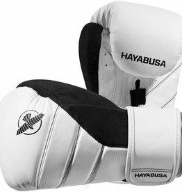HAYABUSA T3 BOKSHANDSCHOENEN - WIT / BL