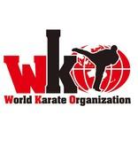 ISAMU WORLD KARATE ORGANIZATION LOGO BORDURING